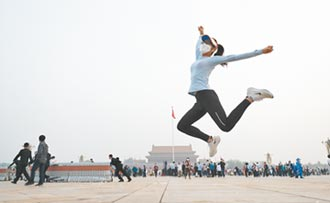 五一黃金周 解除隔離迎來火熱假期!囚鳥出籠 北京報復性消費湧現