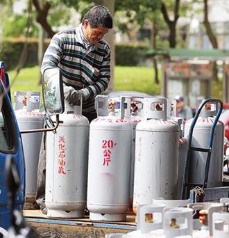 天然氣跌1成 6月可能再降價