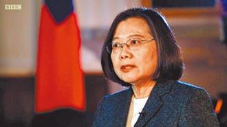 社論/台灣真的要準備承受第一擊嗎