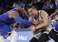 NBA》甜瓜毀掉林來瘋?豪哥不認同