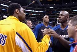 NBA》帕金斯評選史上球技前五 布萊恩力壓喬丹