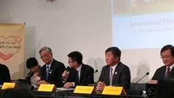 陸駐日內瓦代表:台灣不承認「九二共識」 無參加WHA政治基礎