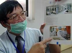 從SARS到COVID-19 張金堅:病毒無法殲滅 只能共生