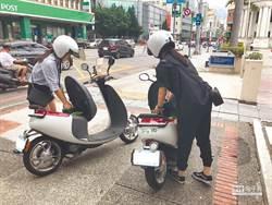 北市電動機車停車免費措施延長至7月31日