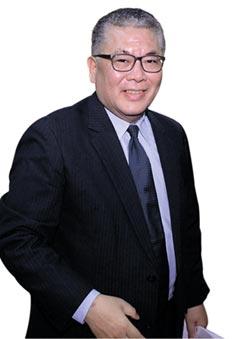 消金教父尚瑞強 打造數位金融抗疫利器