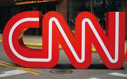 CNN陷疫情困境