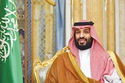 沙國公主公開求救