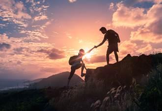 吳若權:助人才是修行真正目的