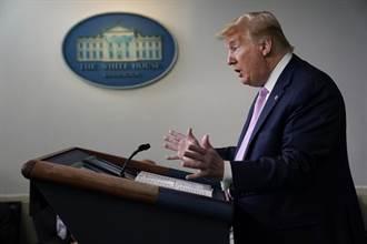 學者:川普對陸持有美國債 恐有動作