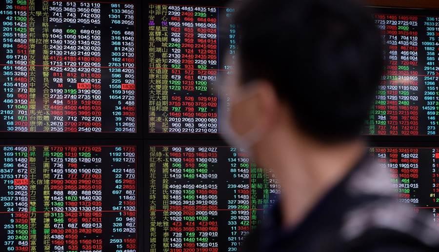 台股本周行情,分析师预期指数由强涨转为震盪。(资料照)