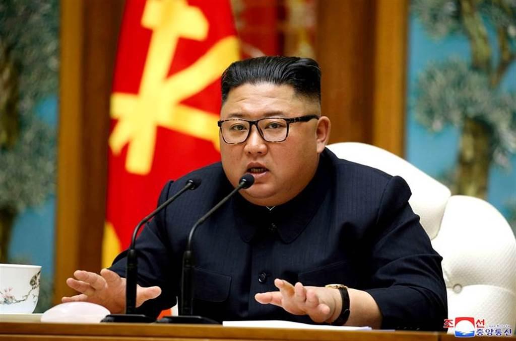 投票》邱國正「證實」金正恩生病遭打臉 是否有失國安局威信?