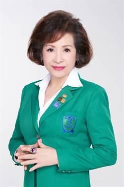 保險達人-永達保經業務副總韓孫珍華以身作則 凝聚團隊向心力