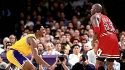 NBA》Kobe最後一舞採訪:喬丹像我大哥