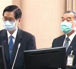 敦睦官兵「入境健康聲明卡」竟全勾選無發燒