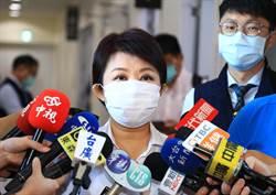 限度開放長照機構探視  盧秀燕:依中央防疫規範調整