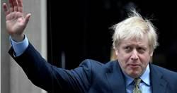 英國首相強生擬下周宣布解封計劃