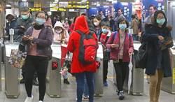 台灣疫情比國外溫和 張上淳揭「標籤化」是關鍵原因