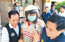 殺警判無罪凶嫌移送台南高分院 裁押可能性高