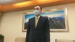 精障者強制就醫 蔡清祥:擬修法不限5年