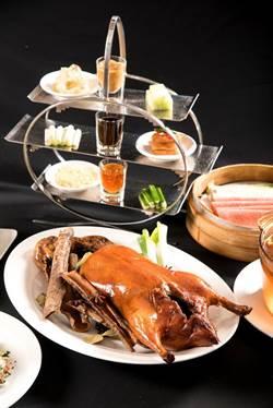 該衝一波了!六福萬怡酒店「靚皮烤鴨」5月半價優惠