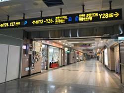 台北地下街 消防安檢長達半年不合格