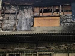 老舊房屋問題多 若傳火警恐成大災難