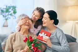 母親節禮物不踩雷!數據分析這5大項是媽媽心頭好