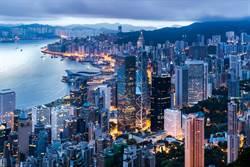 香港首季GDP估下跌8.9% 史上最慘