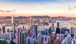 香港Q1 GDP衰退8.9% 創有紀錄來最大跌幅