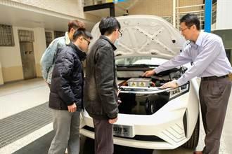 敏實科大「智慧車輛與能源系」提供學生「畢業即全球就業」