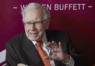 巴菲特驚人毅力 89歲撐4.5小時線上股東會