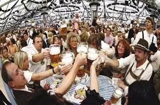 德國慕尼黑啤酒節今年不辦了