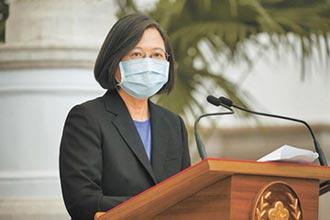 黃光國》台灣成圍堵中國的代理人