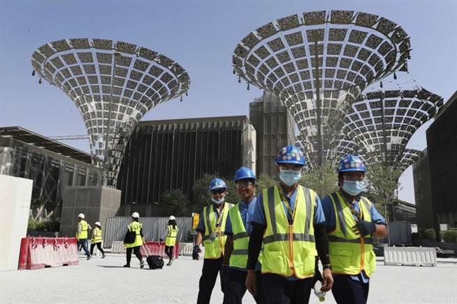 繼日本東京奧運宣布因疫情延期後,原定今年10月於阿拉伯聯合大公國杜拜舉行的世界博覽會,亦將延期至明年10月1日舉行。(美聯)