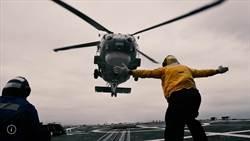 海軍微電影溫馨喊話 盡快重回崗位守護台灣