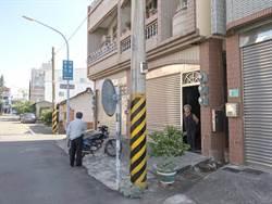 台南殺警案二審判無期徒刑 家屬怒:殺人應償命