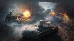 《戰車世界》推出全新PvE模式「柏林之路」