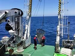 中山大學科學船首航 要挖掘潛藏深海的研究寶藏