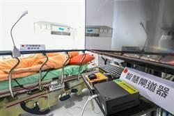 工研院打造「零接觸式防疫科技平台」將成防疫照護利器
