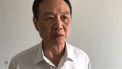 台南殺警案二審改判無期 南市警局長:殺警都應重判