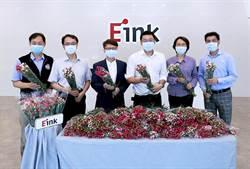 元太員工發起「馨意滿滿.朵朵送暖」直接跟農民買花活動