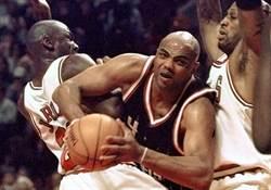NBA》喬丹玩牌霸氣 巴克利印象深