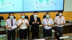 最有心的校慶 崑山科大55周年校慶捨活動改捐防疫物資抗疫