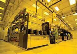 拓墣:今年晶圓代工產值成長 下修至6.8%