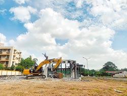 買地拆屋 南投醫院將擴建