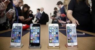 饑餓行銷變調?iPhone也難為 國內手機銷量直直落
