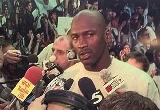 NBA》為何放棄喬丹?Adidas錯失百億商機