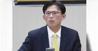 黃國昌臉書留言「垃圾人渣敗類」 綠支持者挨罰8千