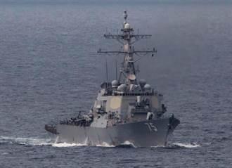 要幹嘛?美艦30年來首入巴倫支海