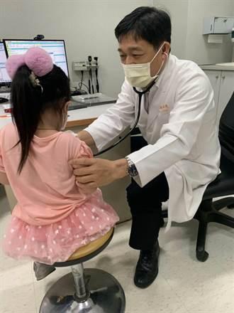 兒科醫示警!疫情當前 別耽誤孩子的預防保健